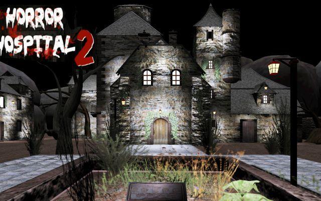 Horror Hospital 2 - Ritorniamo all'ospedale degli orrori! Oggi siamo su Horror Hospital 2, il nuovo episodio della serie Horror Hospital per Android. Questa volta andiamo alla ricerca di preziosi file all'interno di un'ospedale abbandonato, ma non siamo sol #horror #giochihorror #androidhorror