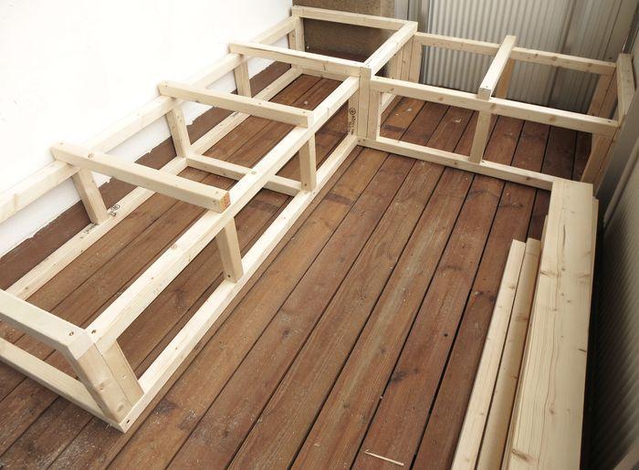 platsbyggd bänk ritning ~ 10 bästa bilderna om platsbyggd soffa på pinterest  träd