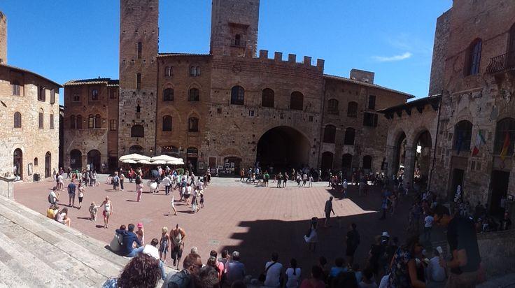 San Gimignano Tuscany!!!!!