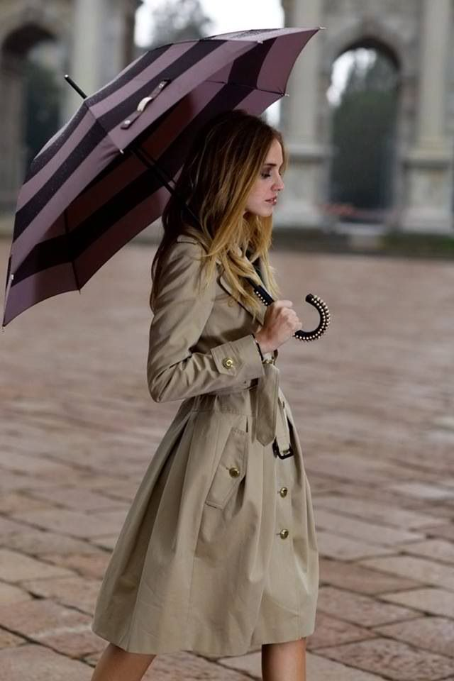 The Timeless Trench: Why it's still trendy after all these years http://mkaltenbach.com/trendy-in-trenchcoats/