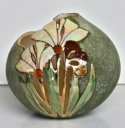 Canadian Artist Jan Phelan. #Pottery #CanadianArt