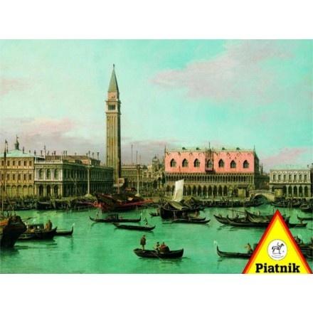 543937 - Puzzle San Marcos, Canaletto. 4000 piezas Piatnik.  http://sinpuzzle.com/arte-puzzles/810-543937-puzzle-san-marcos-canaletto-4000-piezas-piatnik.html
