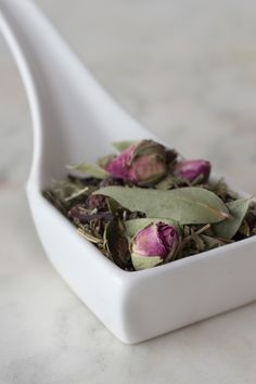 Demeter's Tea recipe from Mountain Rose Herbs: organic Hibiscus, Rose Buds, Myrtle Leaf, Damiana, and more!