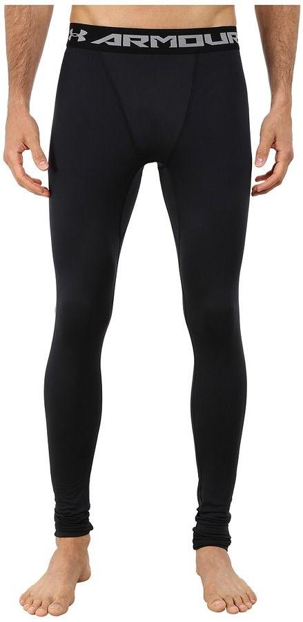 Under Armour UA Coldgear Armour Compression Legging Men's Casual Pants