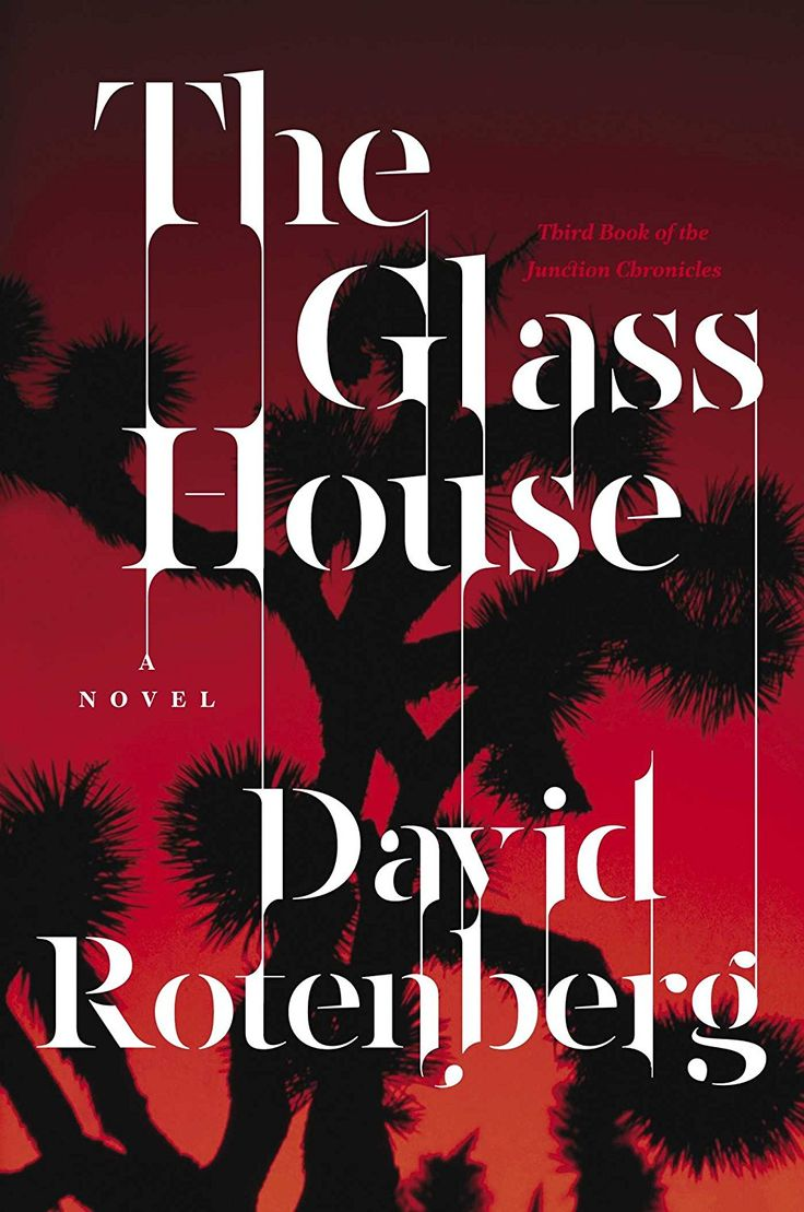 The Glass House: Third Book Of The Junction Chronicles (junction Chronicles  Series 3)