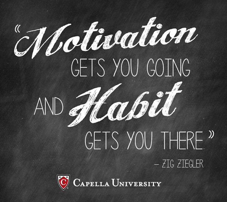 166 best Capella Inspires images on Pinterest The words, Wise - what motivates you