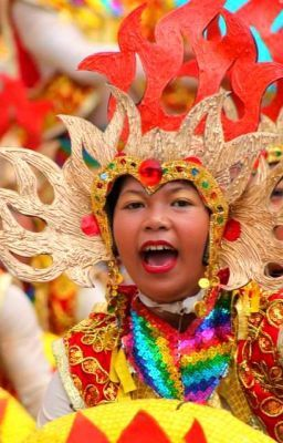 #wattpad #adventure Find out what festivals are being celebrated annually in Bohol.