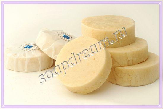 Рецепт шампуневого мыла