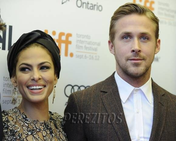 Ryan Gosling And Eva Mendes' Baby Girl's Name Is Revealed!