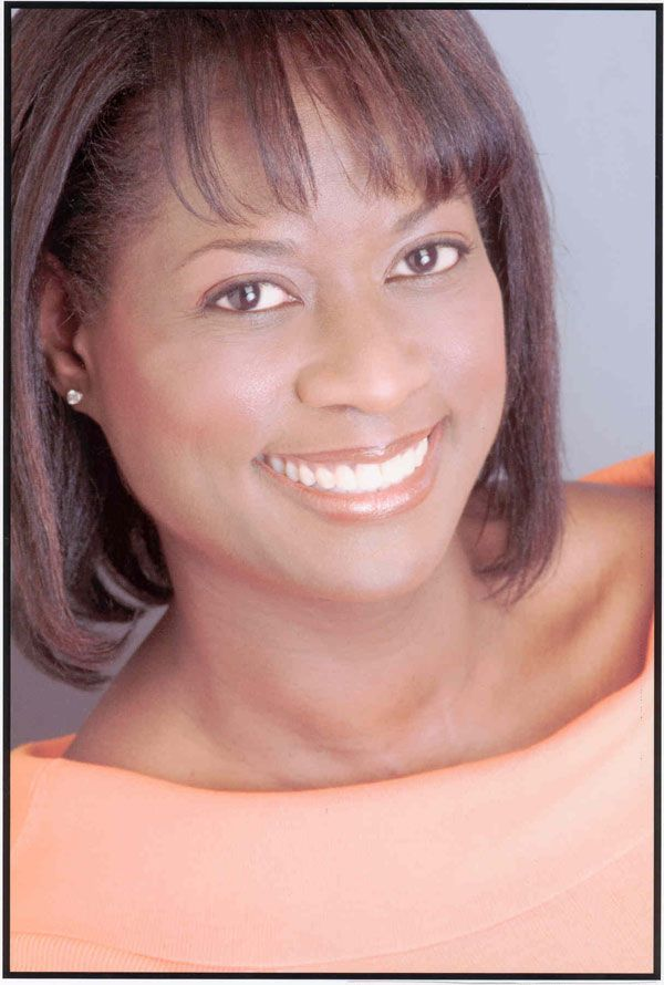 Deneen Borelli ~ Such an intelligent, inspirational and classy lady!