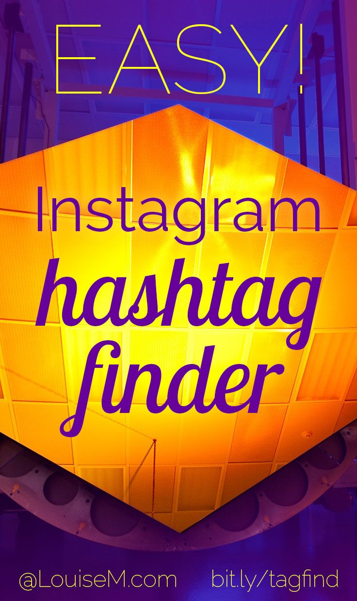 Instagram marketing tips: Looking for the best Instagram hashtags? It can be a laborious process! Click to blog to try a brand-new, one-of-a-kind Instagram Hashtag Finder tool from Tailwind. Find 30 perfect tags in one minute! Perfect for small businesses, bloggers, and entrepreneurs.