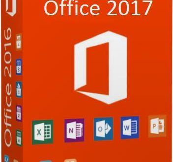 Microsoft Office 2017 Latest Version with Key