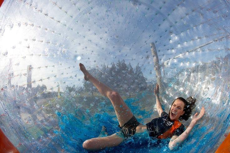 23 coisas assustadoras que as pessoas fazem por diversão