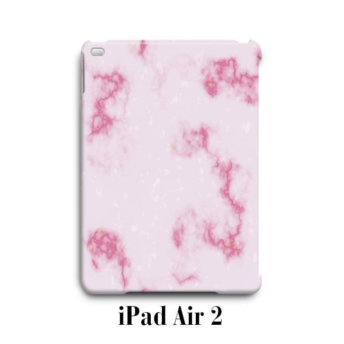 Pink Marble iPad Air 2 Case Cover