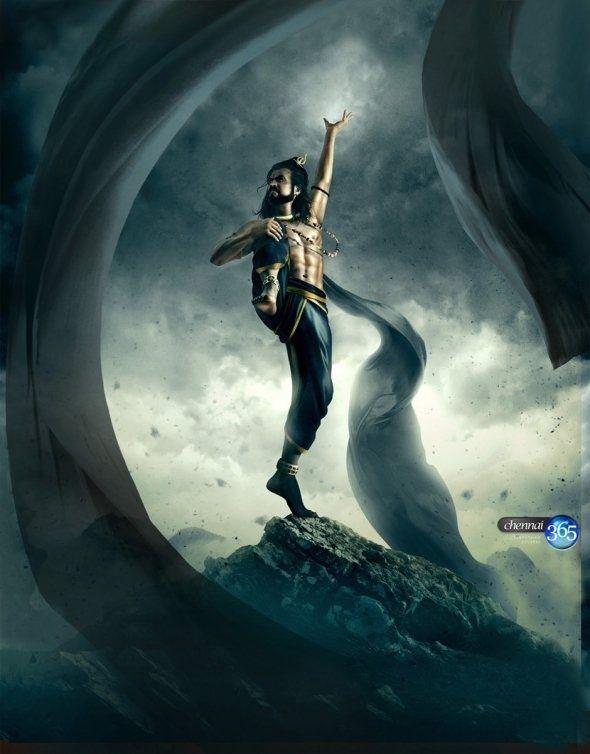 Kochadaiyaan Rajinikanth