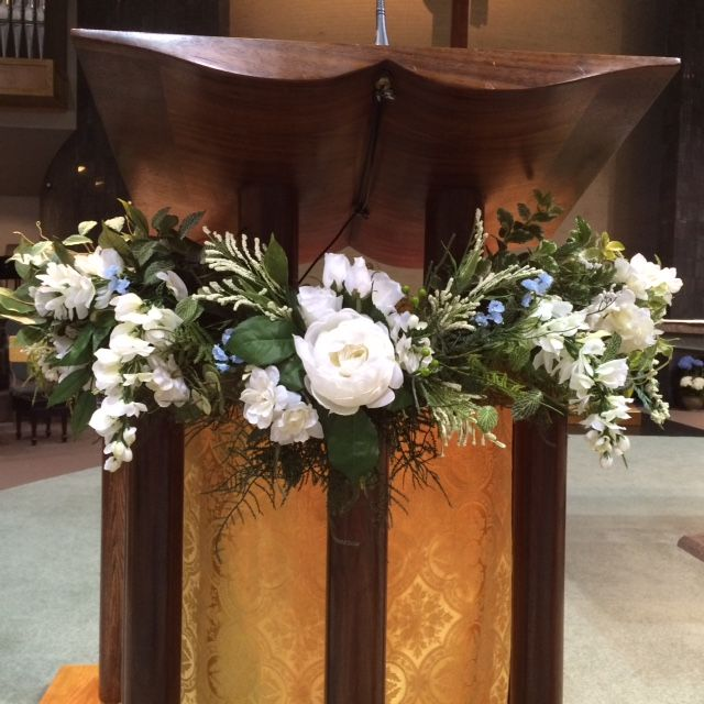 Alter Decoration: 1000+ Images About Altar Decorations On Pinterest