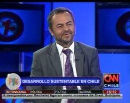 El avance de Chile en desarrollo sustentable