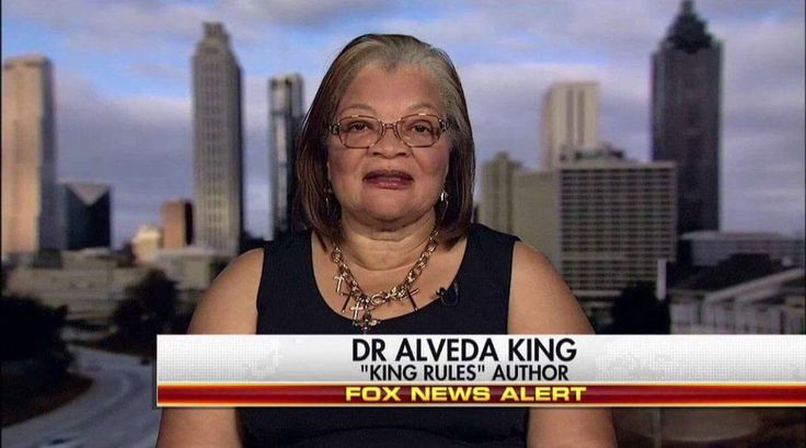 The niece of the deceased Martin Luther King Jr. had expressed her adamant…