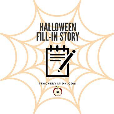 108 Best Halloween Teaching Ideas Images On Pinterest
