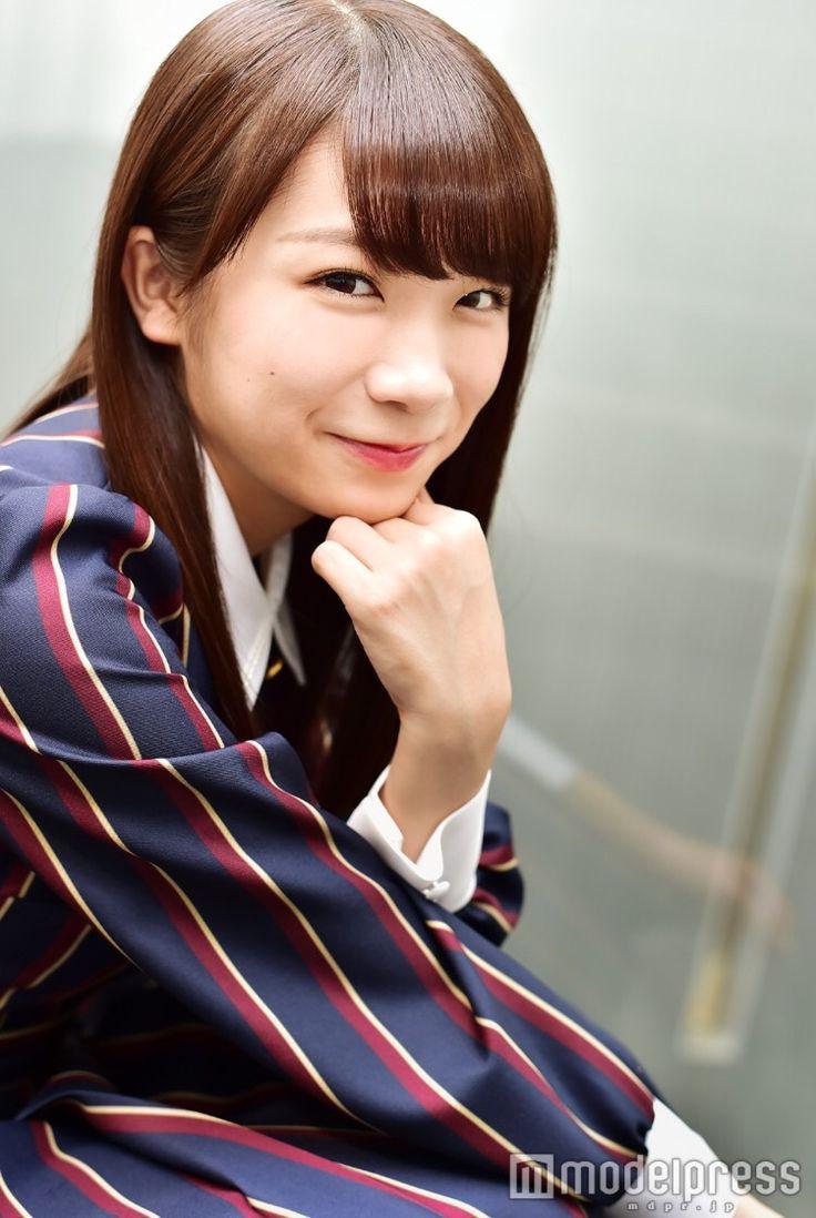 senup: 乃木坂46 秋元真夏② | 日々是遊楽也