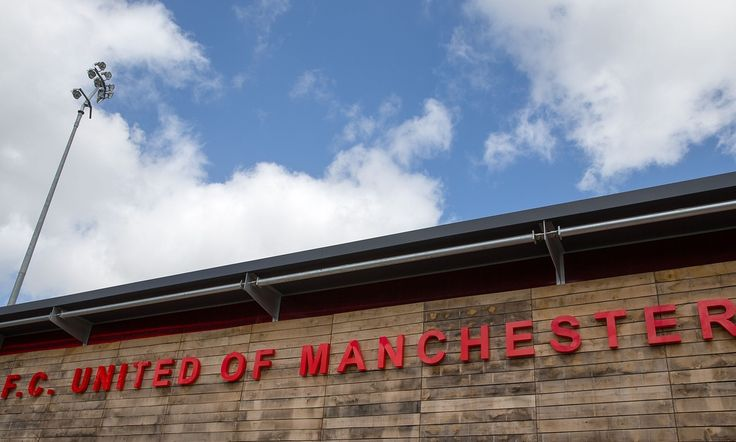 FC United of Manchester have criticised the BBC after they were asked to rearrange their FA Cup fourth round qualifying tie on Saturday so it can be streamed live