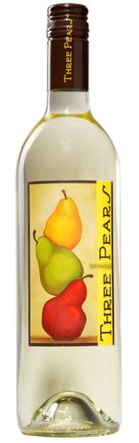 2011 Three Pears Pinot Gris - ok Pinot friends this is really good and crisp!!! try it