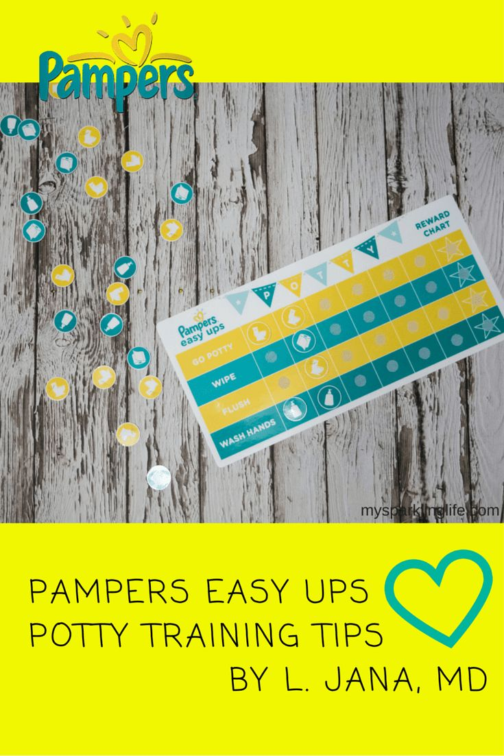 How To Throw A Potty Training Party + Potty Training Tips #PampersEasyUps #Sponsor | Pampers Easy Ups Potty Training Tips by L. Jana, MD