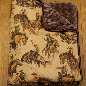 Cattle Call, $150.00  cowbabygear.com