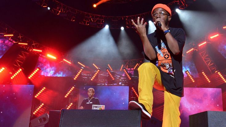 "Rapper who got famous off Uber declares beef is switching to LyftMadeinTYO performing at the 2016 BET Experience Concert held at the Staples Center in Los Angeles CA on Friday June 24 2016. (Photo By Sthanlee B. Mirador) Image:  	Sipa USA via AP  By Brian De Los Santos2017-01-30 18:37:40 UTC  Its getting real out here on these ride-hailing streets.  Atlanta-bred rapper MadeinTYOknown for his viral 2016 hit Uber Everywhere""has now wedged his way into the war on Uber that took the internet by…"
