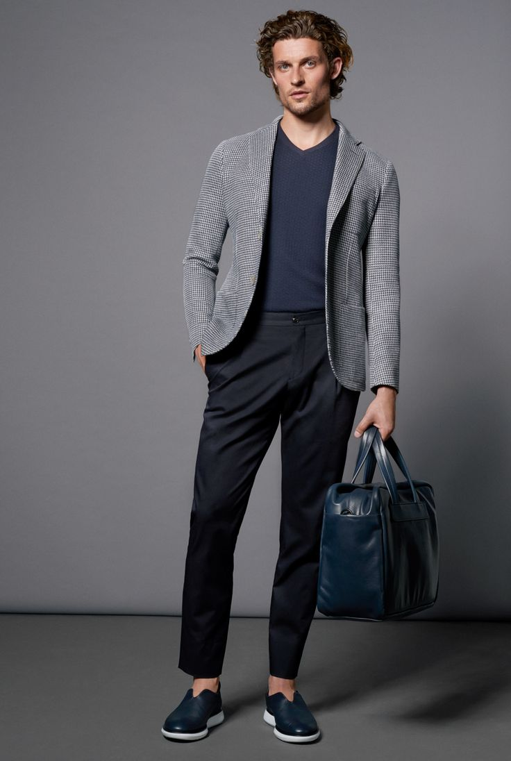 Giorgio Armani Spring Summer 2015 collection for Men - Armani.com