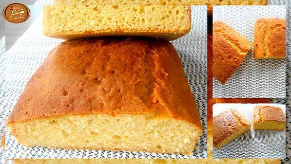 Colher de Chá de Carinho | Pão de farinha de arroz