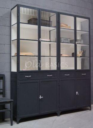 Apothekerskast Ferro 4-7021 | Old BASICS