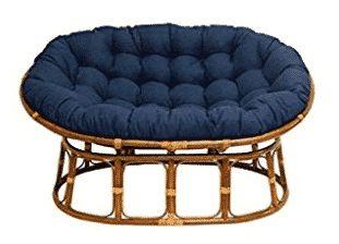 Top 20 Best Papasan Chairs With Cushion Reviews 2018   Buyeru0027s Guide (July.  2018)