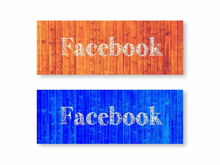 13 best Facebook header template, After Effects CS6 and CC images on