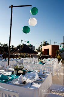 nuestros clientes bodas huatulco de boda en la playa de chahue hecha por boda ideasideas parai