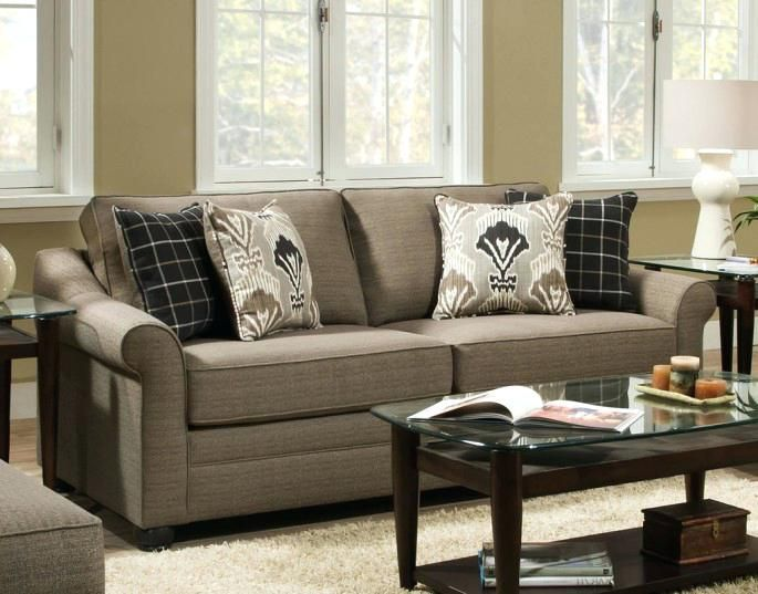 Simmons Harbortown Sofa