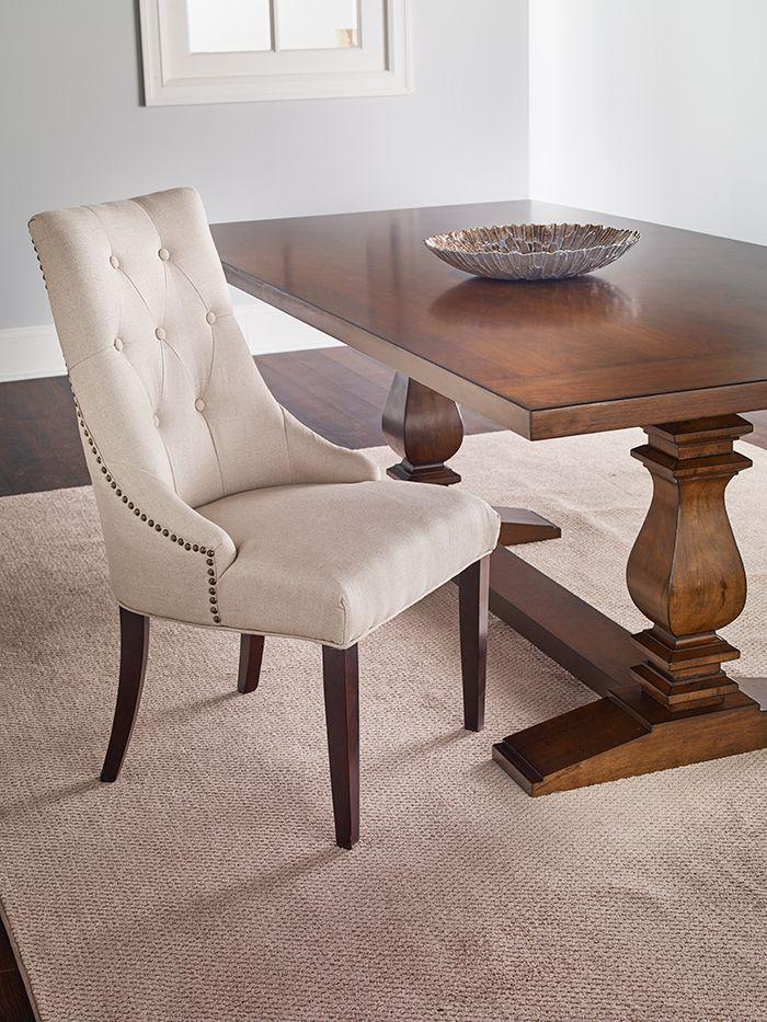 Nottingham Chair | Living Room Decor