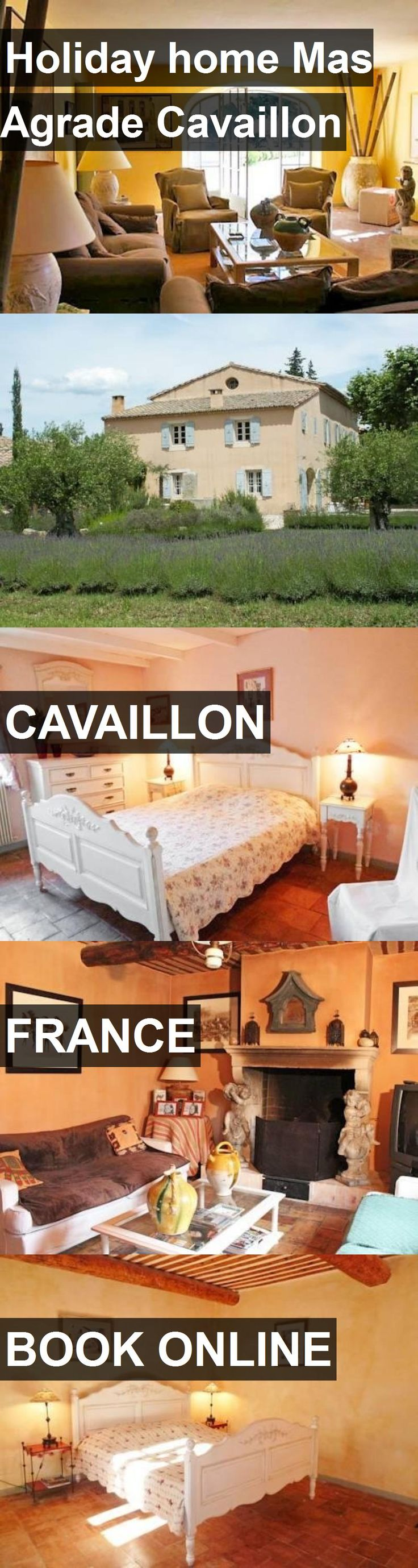 Hotel Holiday home Mas Agrade Cavaillon in Cavaillon, France. For more information, photos, reviews and best prices please follow the link. #France #Cavaillon #HolidayhomeMasAgradeCavaillon #hotel #travel #vacation