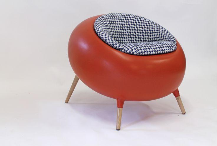fauteuil Outdoor / Indoor Copyright Binome