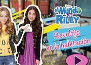 El Mundo de Riley Revoltijo en la habitación