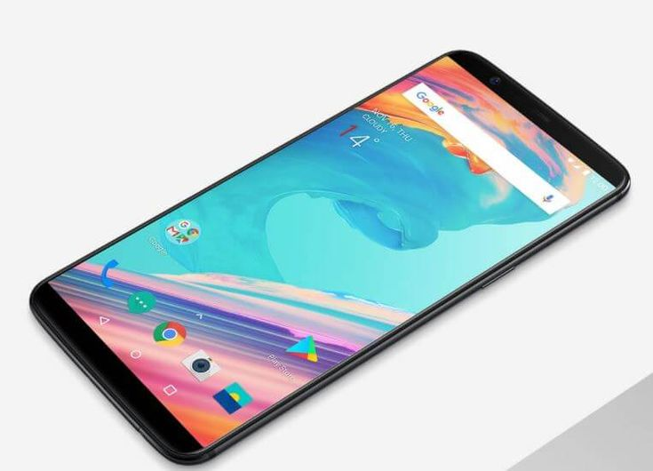 The OnePlus 5T is powered by 2.45GHz quad-core Qualcomm Snapdragon 835 processor with 8GB of RAM. 20-megapixel primary camera and16-megapixel front shooter.