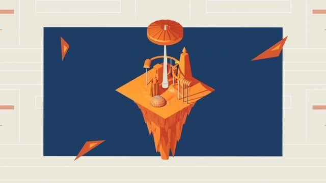 Made for The Verge.  Design + Animation: Philip Robibero