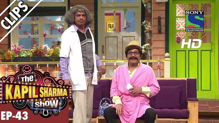 Best of Rajesh arora and Dr Mashoor Gulati | The kapil sharma show