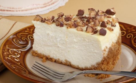 Ive made this multiple times, it is delicious, cheesecake factory style
