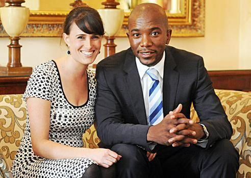 A negative comment about Mmusi Maimane on WhatsApp is among the many political comments that led to the sacking of four young FNB employees.