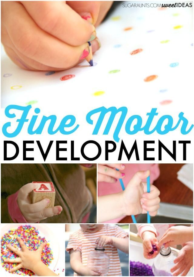 431 Best Images About Fine Gross Motor Activities On