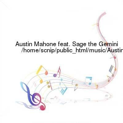 Austin Mahone-This Is Not The Album-WEB-2016-ENRAGED