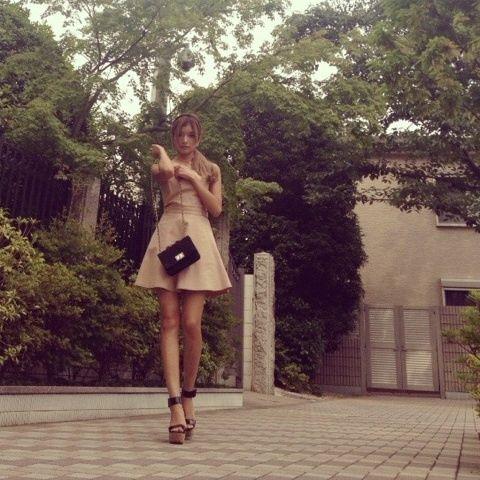 ローラ Official Blog「OK!OK!」