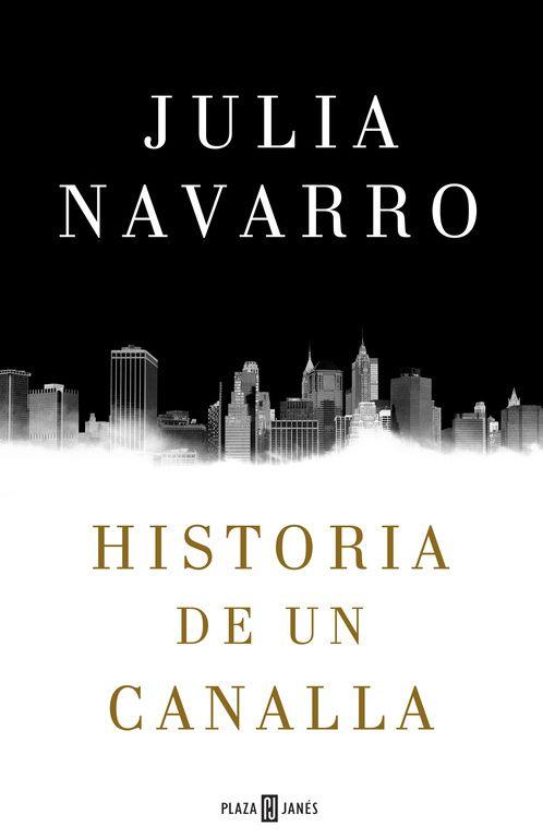 Un audaz cambio de registro, en el que Julia Navarro disecciona la ambición, la codicia y el egoísmo del ser humano. Sin duda, su novela más psicológica.