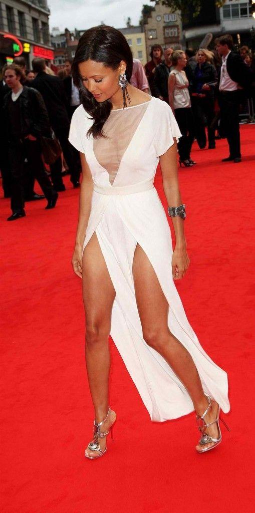 Thandie Newton Upskirt 57